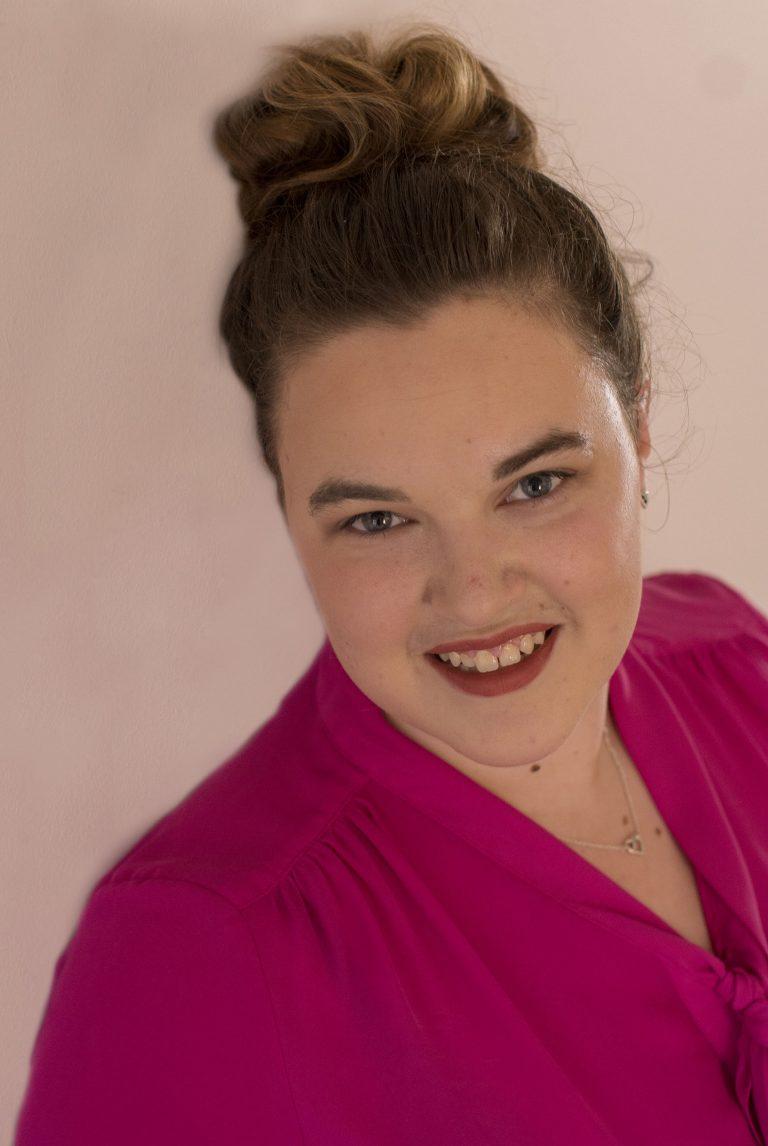 Amber Chennells-Webb