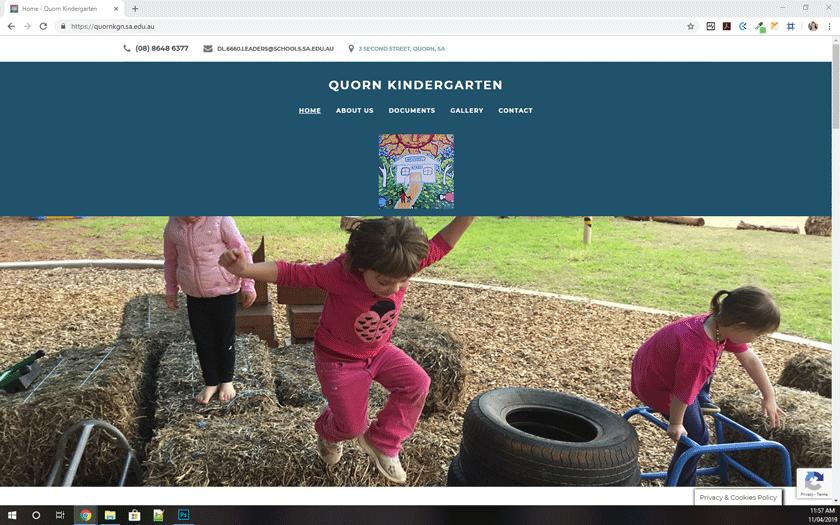 Quorn Kindergarten
