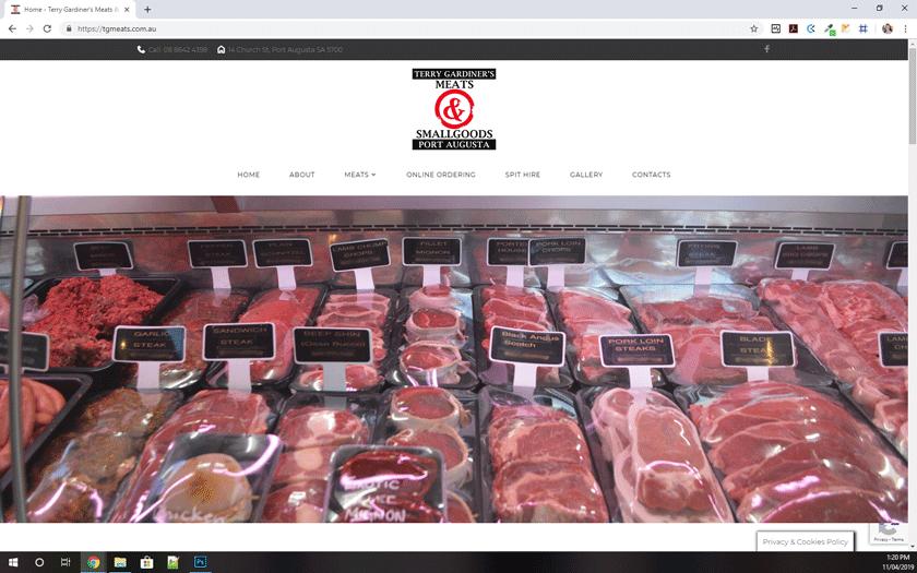 Terry Gardiner's Meats